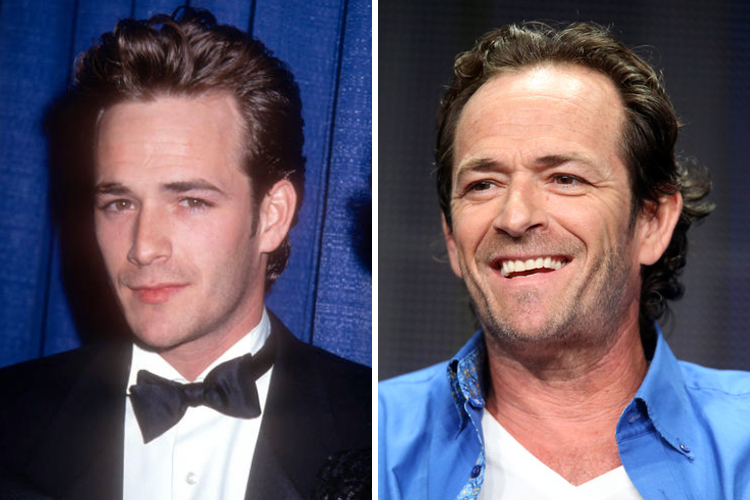 053c0ef3dd Celebrities  Then and Now! - 2